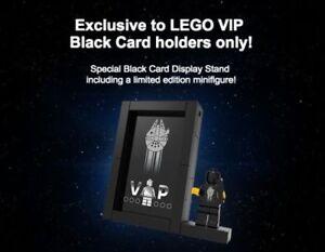 LEGO faucon millénaire star wars 75192 + figurine exclusive neuf