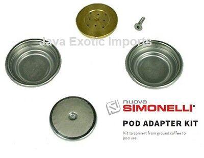 Simonelli Pod Adapter Kit For Aurelia Appia Oscar Musica 98050002.e - Dealer