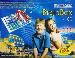 ELECTRONIC BRAIN BOX MODEL 1288 Hornsby Hornsby Area Preview