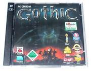 Gothic PC Spiel