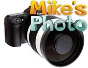Nikon 800mm Lens