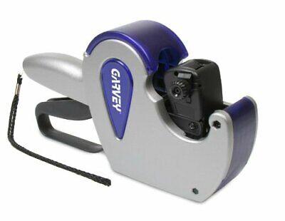 Garvey 22-6 Digit Single Line Price Marking Gun Date Code Labeler Compatibl...