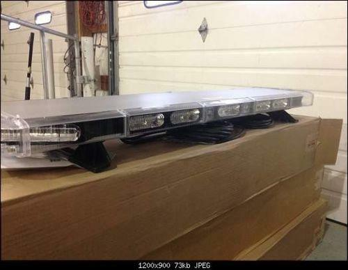 whelen liberty mro industrial supply whelen lightbar