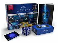 Let's Explore Oceans Virtual Reality Immersive Learning Experience VR AR Headset - New and In Box