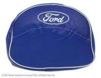 Ford Blue Tractor Seat Cushion 2n 8n 9n Naa 600 601 700 701 800 801 900 2000