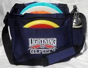 Lightning Disc Golf
