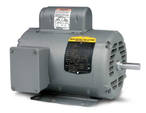 1 2 Hp Electric Motor Ebay