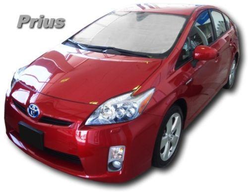 Toyota prius sun shade ebay for Ebay motors toyota prius