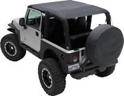95 Jeep Wrangler Top