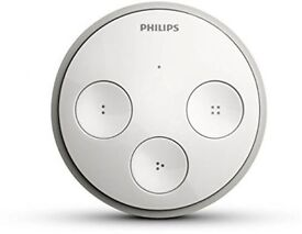 Philips Hue Tap Wall Wireless light / Dimmer Switch