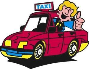 Private rides taxi service