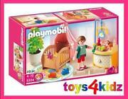 Playmobil Babyzimmer
