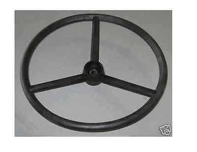 Tractor Steering Wheel Ford -d6nn3600b-