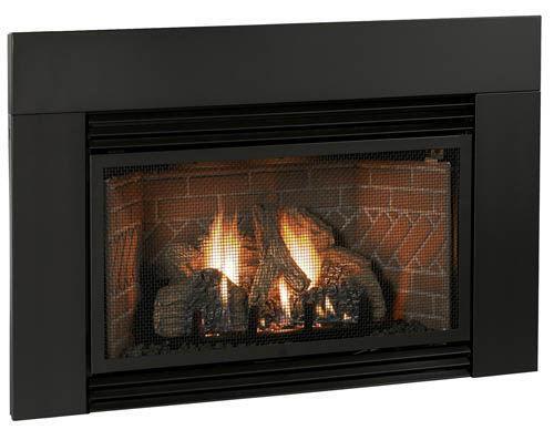 Vent Free Propane Fireplace Ebay