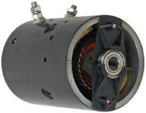 Pump Motor  JS Barnes Hydraulic Pump Motors Various Models 220-0030 220-0176