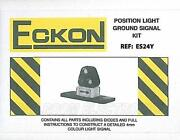OO Gauge Ground Signals