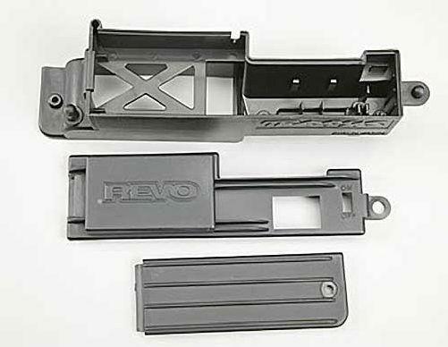 Traxxas Right Electronics Box Revo 5324