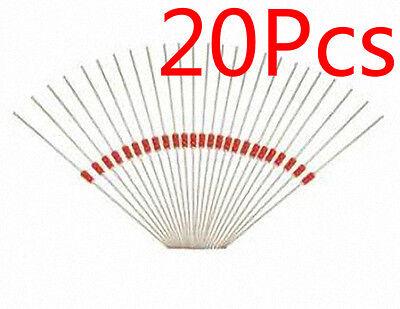 New! 20 pcs Thermistor Temperature Sensor NTC MF58 3950 B Type 50K ohm 5% ❤99