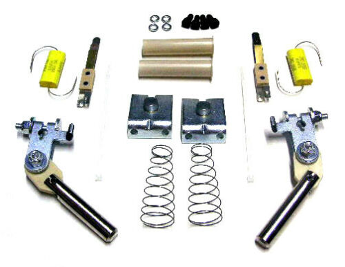 Flipper Rebuild Kit for Williams 1987 pinball machines