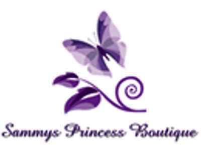 Sammys Princess Boutique