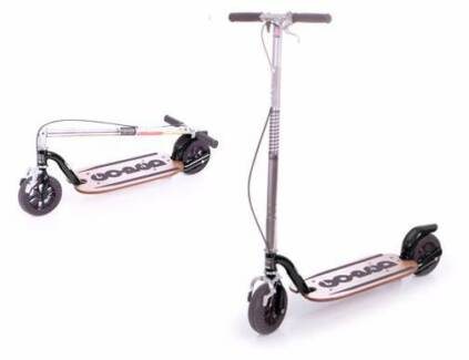 Go Ped Kick Scooter