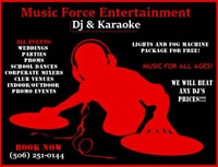 DJ for any event