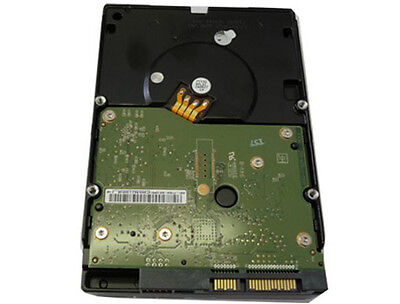 "HDD 2TB (2000GB) 32MB Cache 7200RPM SATA2 3.5"" Desktop Hard Drive - PC/Mac/DVR"