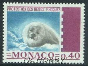 Monaco 1970 Mi 959 ** Foka Swimming Seal Pets Animals Pets Tiere Zwierzęta - <span itemprop='availableAtOrFrom'> Dabrowa, Polska</span> - Monaco 1970 Mi 959 ** Foka Swimming Seal Pets Animals Pets Tiere Zwierzęta -  Dabrowa, Polska