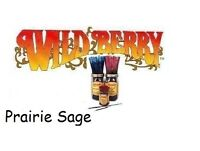 Wild Berry 'prairie Sage' Incense Sticks (pk10) (z94) -  - ebay.co.uk