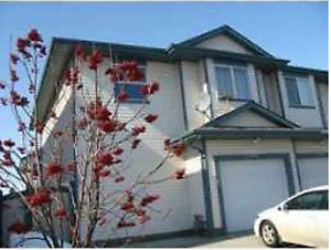 3 Bedroom 2 Storey Duplex For Rent in Lauderdale North Edmonton