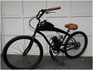Motorized Bicycle Build/Repair/Service/Parts/Install