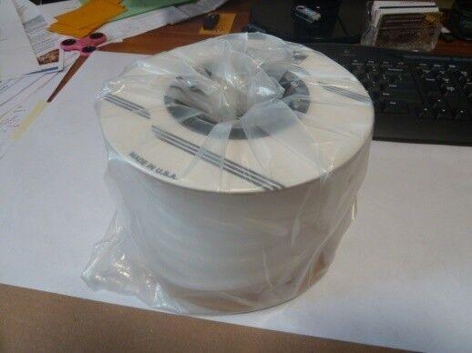 Spiral Wrap Polyethylene Natural Tubing 1/4 Inch Od 100 Ft $50.00