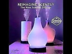 SCENTSY IS THE NEXT GENERATION OF CANDLE WITH NO FLAME!