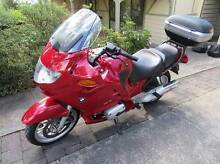 2004 BMW R 1150 RT Tourer in Excellent Condition Eltham Nillumbik Area Preview