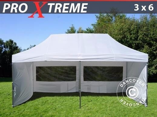 Gazebo/Marquee(3X6) with side walls, Tables & Chairs for Hire in East London for cheap price