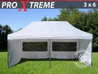 Gazebo(6X3)/Marquee, Tables, Chairs, Lights and Heaters for Hire in Barking, Ilford & East London