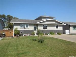 1426 Smith Street, Moose Jaw, SK.