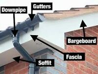 WE DO GUTTERS.....Soffit Fascia Eaves ..Also pressure washing