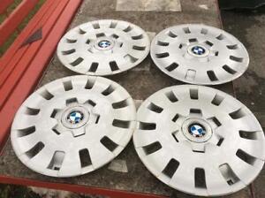 Cap de roues TOYOTA-Volkswagen-BMW-MAZDA propres !!!!