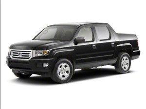 [ Truck for Hire / Rent My Truck  - TORONTO ]