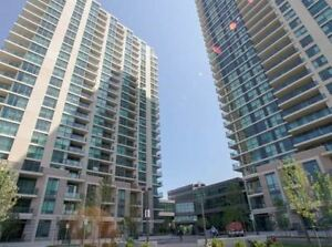 1 Bed   Den Steps to Sherway Gardens (Available Nov 1st) READ AD