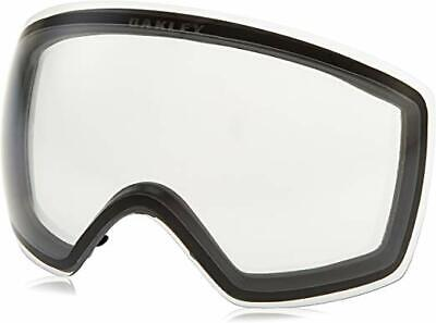 Oakley Flight Deck Clear Snow Goggle Replacement Lens