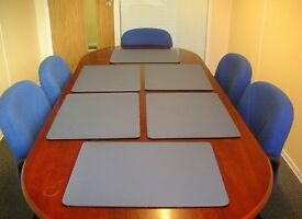 Flexible HA7 Office Space Rental - Stanmore Serviced offices
