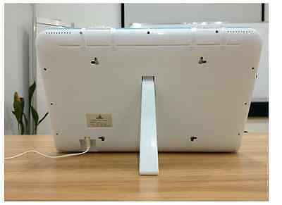 Dental X Ray Film Viewer Led Illuminator Wall Desk Mounting View Box Luna Xray