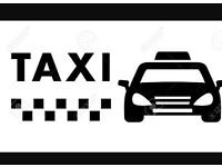 Taxi Driver wanted - car given & good rates of pay CHORLEY