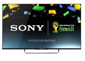 Sony BRAVIA KDL 50W805 126 cm (50 Zoll) 3D LED Backlight Fernseher für 749€