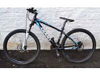 Giant ATX 2, Hardtail Mountain Bike