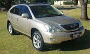 2005 Lexus RX330 MCU38R Update Sports 5 Speed Sequential Auto Wagon Cannington Canning Area Preview