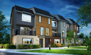 West End townhomes for sale