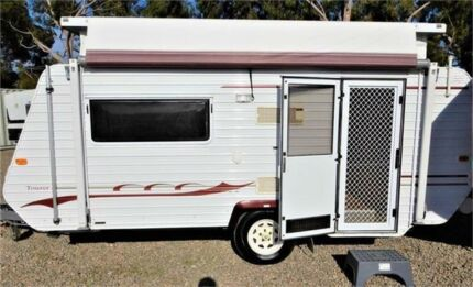 2004 Majestic Tourer Single Beds Pop Top Parafield Gardens Salisbury Area Preview